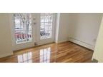 Crown Heights Real Estate Rental - Four BR, Three BA House