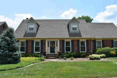 10414 Long Home Rd Louisville Three BR, First time on the market
