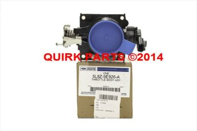 Buy 2005-2008 Ford Escape Mercury Mariner 2.3L 3.0L Throttle Body OEM NEW Genuine motorcycle in Braintree, Massachusetts, United States, for US $194.93