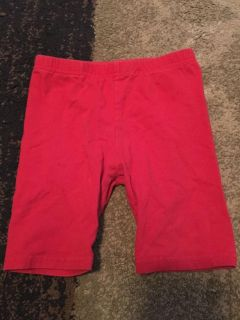 Nanette 3t red bike shorts - ppu (near old chemstrand & 29) or PU @ the Marcus Pointe Thrift Store (on W st)