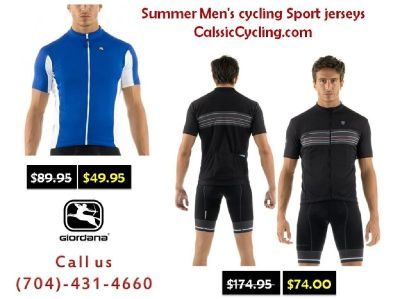 Huge 50% Discount Clearance Sale | Men's Cycling Jersey