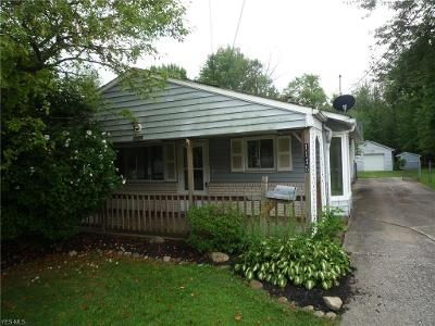 3 Bed 1 Bath Foreclosure Property in Aurora, OH 44202 - East Blvd