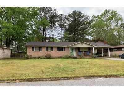 3 Bed 2 Bath Foreclosure Property in West Columbia, SC 29172 - Creighton Dr