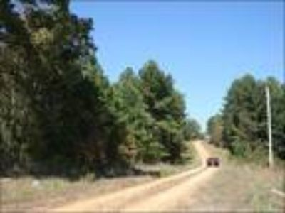 Tennessee Land For Sale 5 Acres Woods, Power