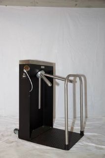 Hayward Mobile (Wheeled) Turnstiles (Used Once)