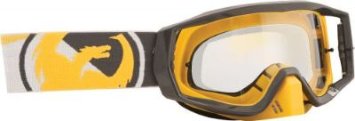 Sell Dragon Vendetta Incline Mens Off Road Motocross Goggles motorcycle in Manitowoc, Wisconsin, United States, for US $64.95