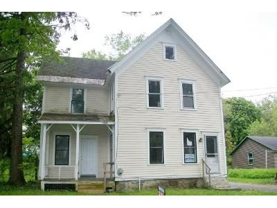 3 Bed 2 Bath Foreclosure Property in Richfield Springs, NY 13439 - Monticello St