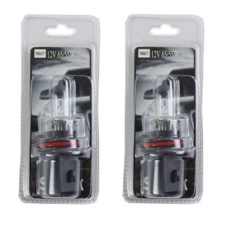 Sell New Spark 2X 9007 12V 65/55W Replacement Auto Driving Headlight Fog Light Bulb motorcycle in Claremont, California, United States, for US $11.95