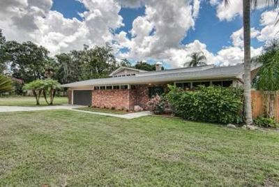 BRAND NEW ROOF OFFERS 4 BEDROOMS/ 2 BATHS