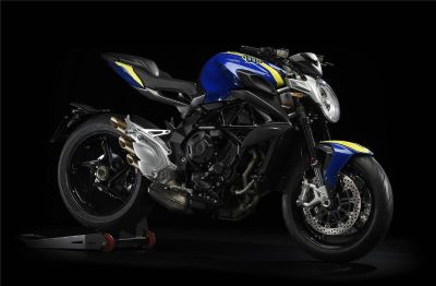 2018 MV Agusta BRUTALE 800 Sport Motorcycles Fort Montgomery, NY