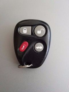 Buy 02 - 05 PONTIAC GRAND AM BUICK LESABRE KEYLESS ENTRY REMOTE KOBLEAR1XT motorcycle in Bethesda, Maryland, United States