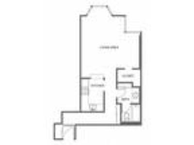 Trinity Towers Apartments - Studio