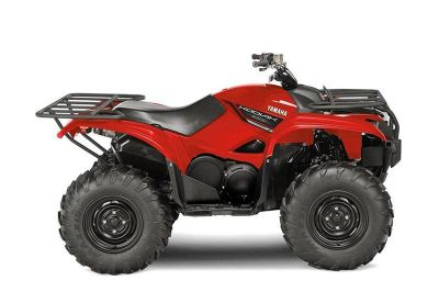 2018 Yamaha Kodiak 700 Utility ATVs Hilliard, OH