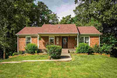 848 Lickskillet Dr SHEPHERDSVILLE Three BR, Welcome to this