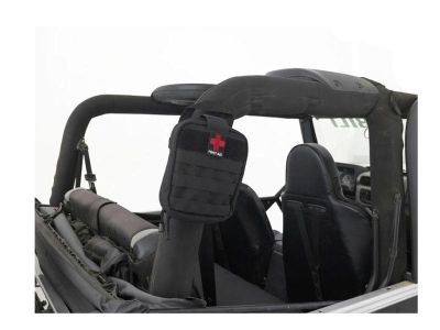Sell Jeep Truck SUV Car First Aid BAG and 50 Piece Aid Kit attaches to Roll Bar Other motorcycle in Sandy, Utah, US, for US $49.99