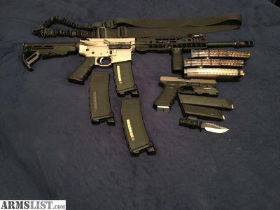 For Sale: Glock 22 gen3