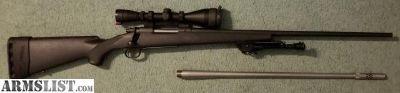 For Sale: Winchester model 70 - 7mm magnum