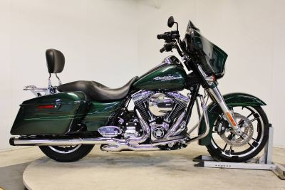 2015 Harley-Davidson Street Glide Special Touring Motorcycles Pittsfield, MA