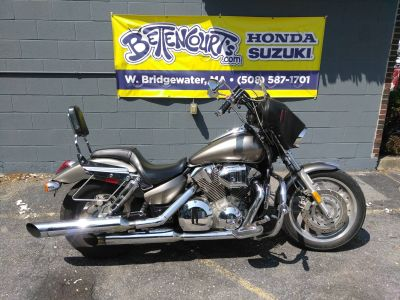2005 Honda VTX 1300C Cruiser Motorcycles West Bridgewater, MA