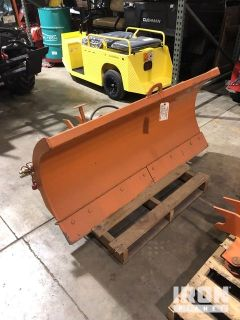 Holder 4160-AP Snow Plow