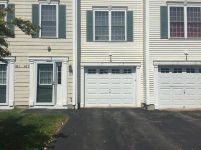 $2200 2 townhouse in Concord