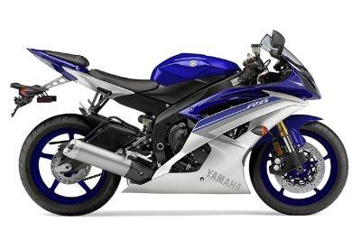 2015 Yamaha YZF-R6 Sport Motorcycles Houston, TX