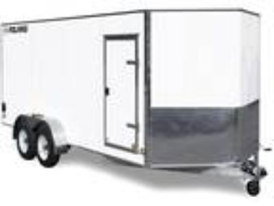 2017 Polaris Trailers PCU 7x14-L
