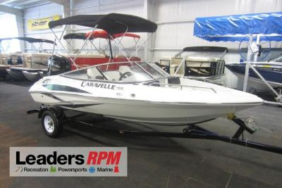 2016 Caravelle 16 BR