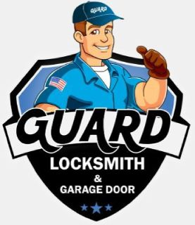 Guard Locksmith & Garage Door Repair Fountain Hills