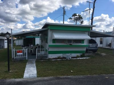 Mobile Home FORSALE in Oakside park