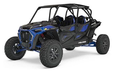 2019 Polaris RZR XP 4 Turbo S Utility Sport Norfolk, VA