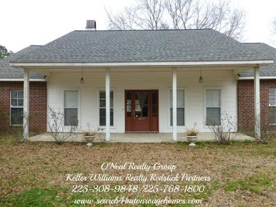 $169,000, 3br, 18737 McLin Rd. Home for Sale in Livingston, LA