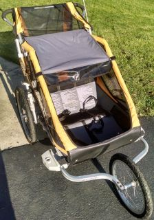 Bike Trailer/Carrier