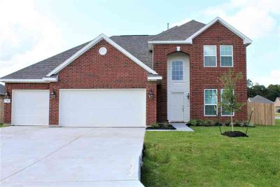 341 Gallant Fox Way New Caney Four BR, click on 3d interactive