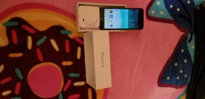 Boost mobile iPhone 6 clean esn $175 obo