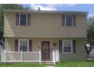 3 Bed 2 Bath Foreclosure Property in Dundalk, MD 21222 - Jackson Rd