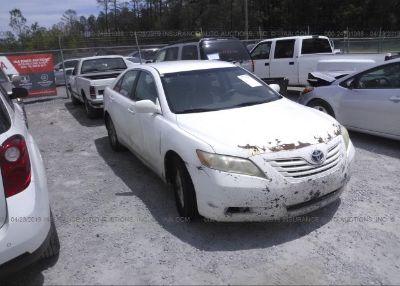 2007 Toyota CAMRY NEW GENERAT