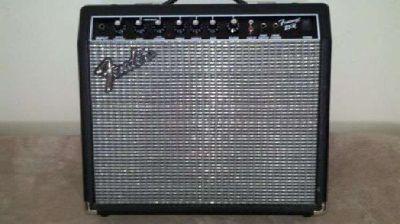 Fender Frontman Combo Amp 25W