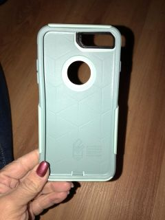 New otterbox case for 8S plus iPhone