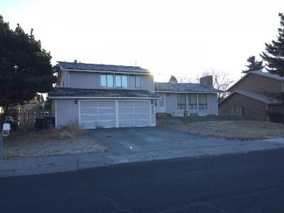 4 Bed 2.5 Bath Preforeclosure Property in Moses Lake, WA 98837 - S Beaumont Dr