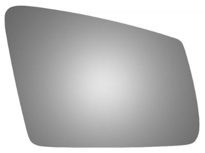 Purchase For Mercedes-Benz Passenger Side Convex Power Replacement Door Mirror Glass motorcycle in Mundelein, Illinois, United States