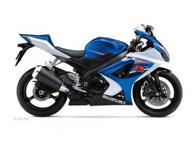 2007 Suzuki GSX-R1000 SuperSport Motorcycles Lake Park, FL