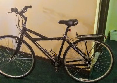 Mens CAD. 1 H300 CANNONDALE