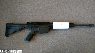 For Trade: Dpms Oracle