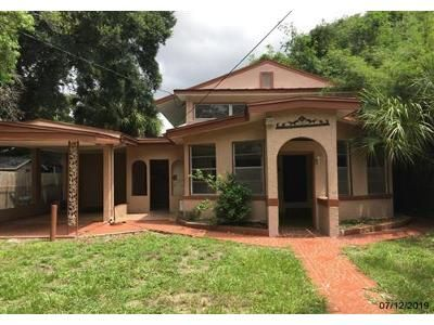 3 Bed 2 Bath Foreclosure Property in Tampa, FL 33603 - W Wilder Ave
