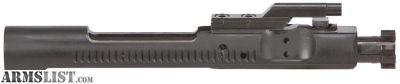 For Sale: LMT Lewis Machine and Tool BCG Bolt carrier group and charging handle.