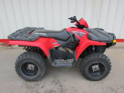 2010 Polaris Sportsman 500 H.O. ATV Utility Wichita Falls, TX