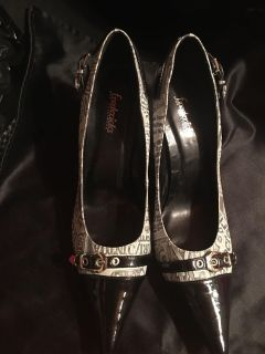 Frederick s Of Hollywood: Size 12 High Heels $17 Must Pickup In McDonough