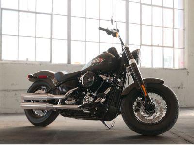 2019 Harley-Davidson Softail Slim Cruiser Motorcycles Erie, PA