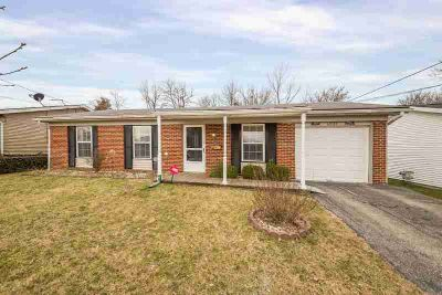 12089 Spalding Drive Cincinnati Three BR, Newly updated home